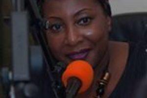 InterviewRadioDôobôot3 Mme Éléonore Bassop